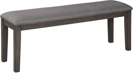 Table 4 chaises (090176-75)
